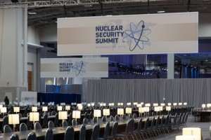 (160330) -- WASHINGTON D.C., March 30 -- Photo taken on March 30, 2016 shows the International Media Center at the Walter E. Washington Convention Center in Washington, D.C., United States, March 30, 2016. The Nuclear Security Summit 2016 will be held here from March 31 to April 1. ) U.S.-WASHINGTON D.C.-NUCLEAR SUMMIT LixMuzi PUBLICATIONxNOTxINxCHN Washington D C March 30 Photo Taken ON March 30 2016 Shows The International Media Center AT The Walter e Washington Convention Center in Washington D C United States March 30 2016 The Nuclear Security Summit 2016 will Be Hero Here from March 31 to April 1 U S Washington D C Nuclear Summit LiXMuzi PUBLICATIONxNOTxINxCHN
