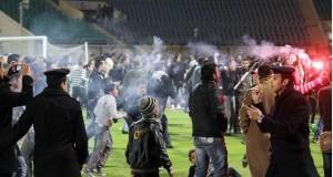 Трагедия в Порт-Саиде стала одной из самых масштабных в истории футбола