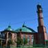 Соборная мечеть села Сагопши.