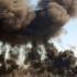 сирия бомбардировки химическое оружие