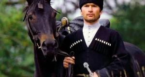 Чеченский характер