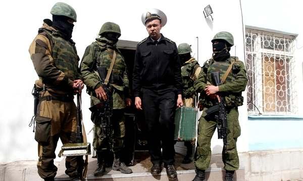 Фото:  Позор  и трагедия Военно-Морских сил Украины: кто ответит за гибель эскад