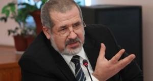 16 марта в Крыму будет не референдум, а клоунада и цирк - Чубаров