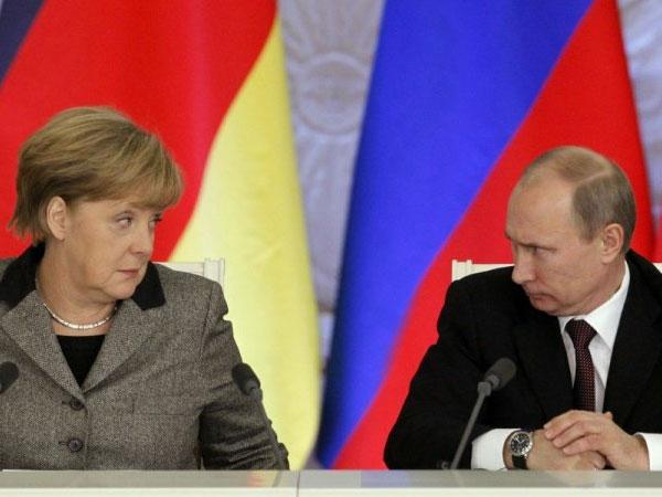 Германия и Россия договорились о более тесном сотрудничестве - Chechenews